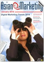 January 2014 - Digital Marketing Trends 2014