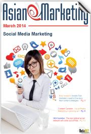 March 2014 - Social Media Marketing