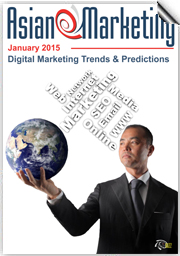 January 2015 - Digital Marketing Trends & Predictions
