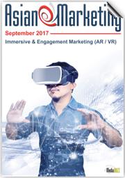 Immersive & Engagement Marketing