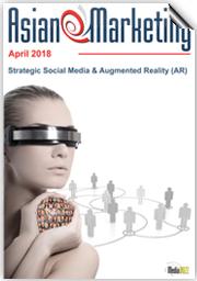 April 2018 - Strategic Social Media & Augmented Reality (AR)