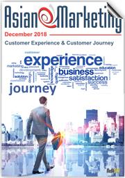 December 2018 - Customer Experience & Journey