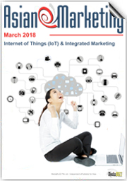 March 2018 - Internet of Things (IoT) & Integrated Marketing