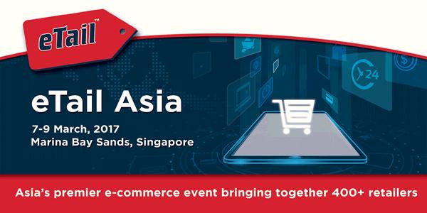 eTail Asia 2017