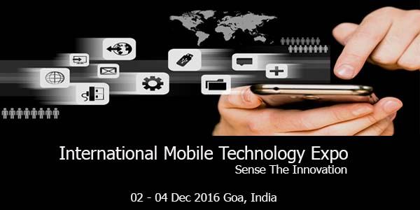 International Mobile Technology Expo 2016