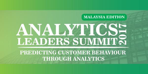 Analytics Leaders_Summit 2017