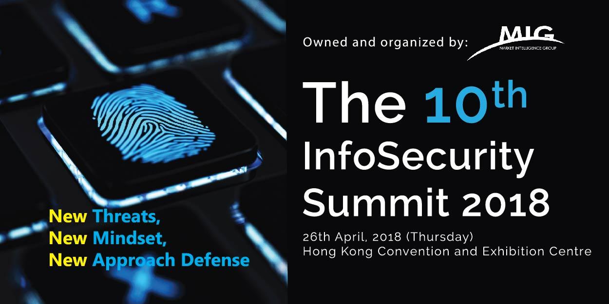 InfoSec 2018