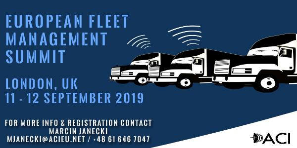 European Fleet Management Summit
