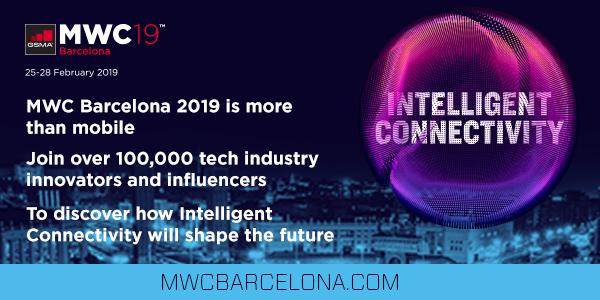 MWC 2019 Barcalona