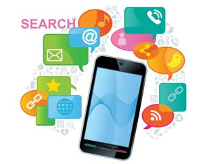 Do@ empowers Smartphone users to search across apps