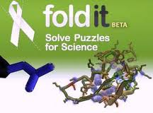 Foldit: Solving Scientific Problems with  Gamification