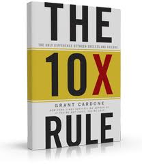 Joe Pulizzi on the 10X Rule and setting uncomfortable Content Marketing Goals