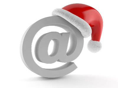 Get your Email Marketing Strategy ready for the Christmas Season