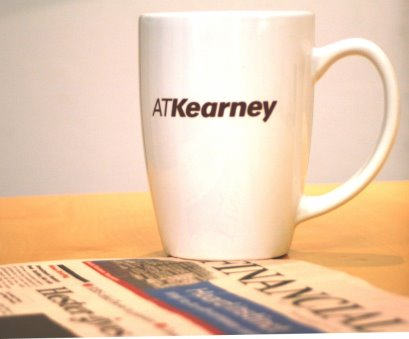A.T. Kearney's 2012 E-Commerce Index: Developing Markets hold the most Potential for Online Growth.
