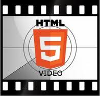 HTML5 video makes it easy to embed and play video on a web page