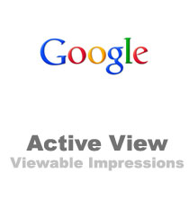 Google Active View: one step closer to making a viewable standard a reality